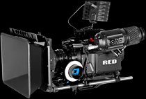 RED ONE Digital Cinema Camera at CMR Studios, Tampa, FL